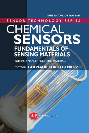 Chemical Sensors Volume 2 edited by Ghenadii Korotcenkov