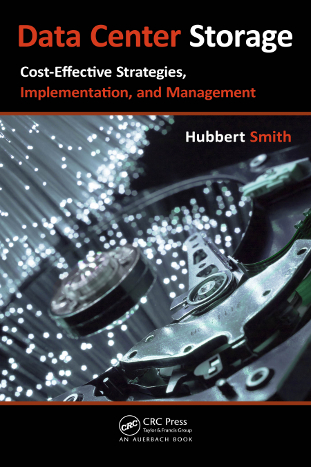 Data Center Storage by Hubbert Smith