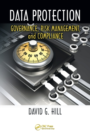 Data Protection by David G. Hill